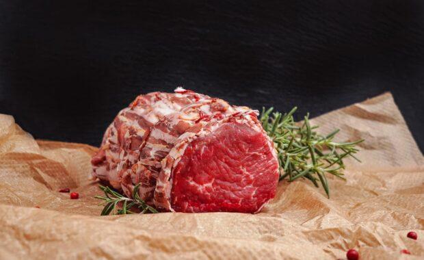 biologisch vlees