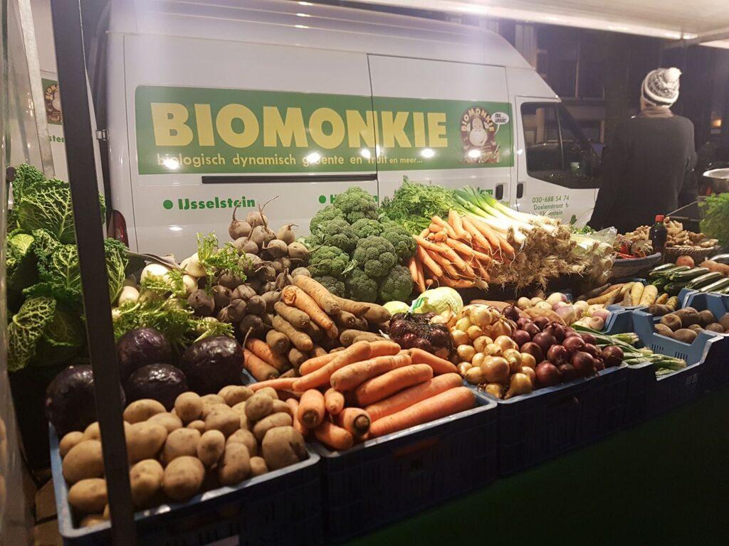 Biomonkie