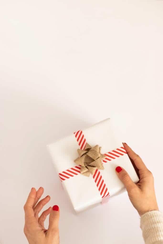 Welke leuke biologische en duurzame cadeaus kun je iemand geven?