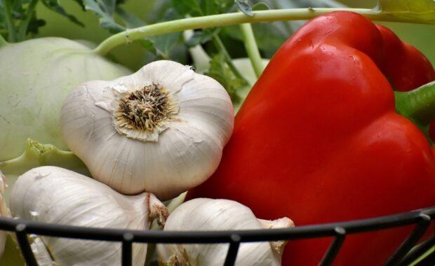 7 voedingsmiddelen voor mannen