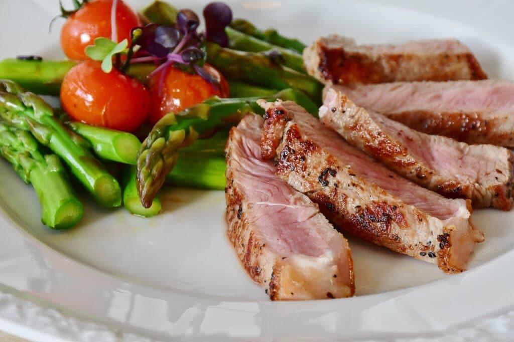 De zoektocht naar het lekkerste biologische stuk rundvlees