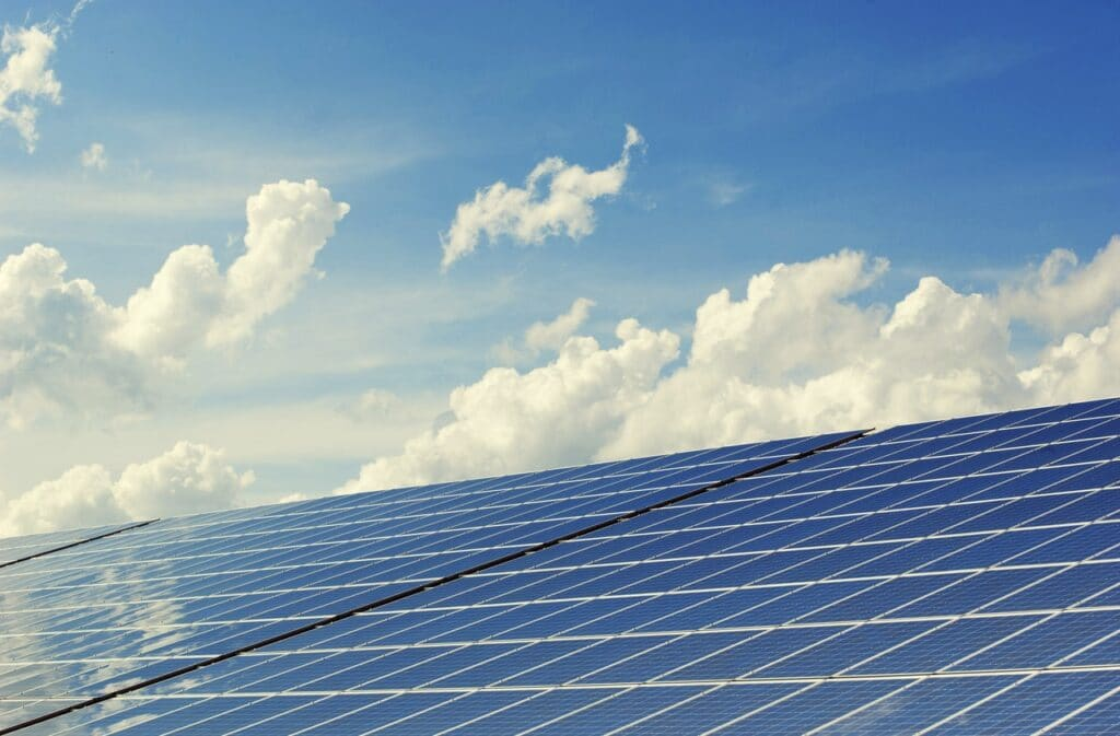 PV panelen: de belangrijkste voordelen van zonnepanelen op een rijtje