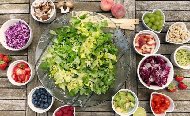 plantaardige eiwitten vegan